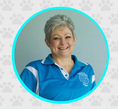 Profile picture Kim Magennis Administrator